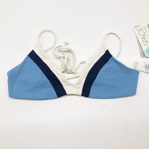l*space Swim - L*Space Bodhi Strappy Bikini Top